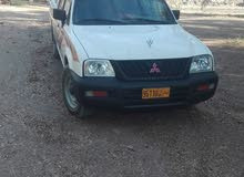 2005 New L200 with Manual transmission is available for sale