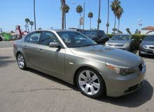 Best price! BMW 530 2005 for sale