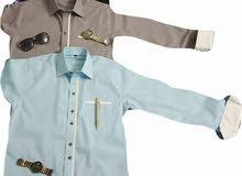 افضل قمصان صناعه محليه باكستانيه مختلطه