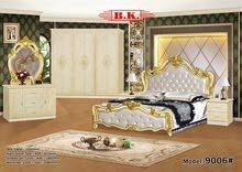 غرف نوم تركيب توصيل + دوشك