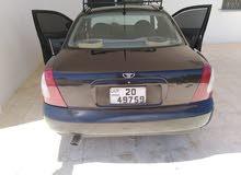 Daewoo Nubira 1997 For sale - Black color