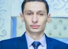 محامي مصري ابتدائي خبره 3 سنوات
