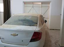 للبيع سيارة شفرليت  سايل 2013