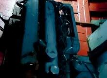 مركب خشب 17 متر للبيع محرك هوندي 185