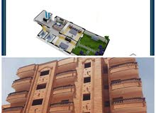 apartment Ground Floor in Giza for sale - Hadayek al-Ahram