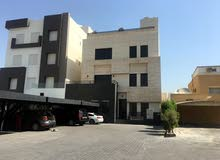 excellent finishing apartment for rent in Kuwait City city - Rawda
