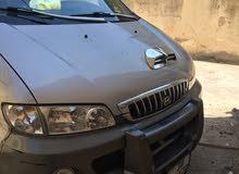 Hyundai H-1 Starex 2003 - Used
