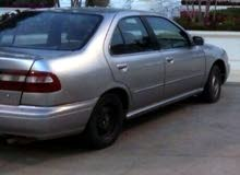 Nissan Sunny 1998 for sale in Amman