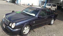 Mercedes Benz E 320 1999 - Automatic