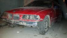 BMW 316 Used in Benghazi