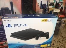 بلاستيشن 4 جديد PS4