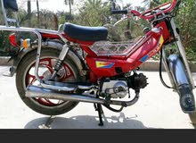 Used Can-Am motorbike up for sale in Basra