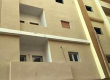 2 rooms 2 bathrooms apartment for sale in BenghaziAl Hawary