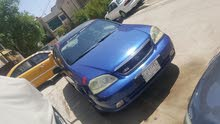 Chevrolet Optra in Baghdad