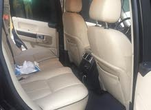 Land Rover Range Rover Vogue for sale in Abu Dhabi