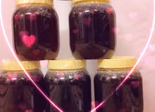 للبيع عسل سدر طبيعي 100%