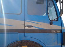 Used Truck in Al Qunfudhah is available for sale