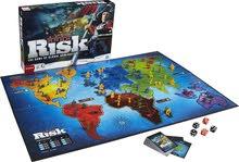لعبة risk