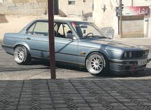 BMW 318 1989 - Used