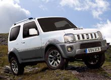 Suzuki Jimny made in 2003 for sale