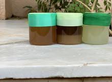Organic Aloe Vera products منتجات الو فيرا