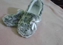 حذاء منزل ماركه تركيه باسعار مناسبه        {تخفيضات  كبري}