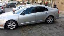 Automatic Ford 2012 for sale - Used - Jeddah city