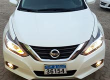 Used 2016 Nissan Altima for sale at best price