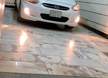 2016 Accent for sale