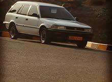 للبيع كرولا 1991
