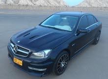 For sale 2013 Blue C 300