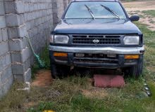 Automatic Nissan 2000 for sale - Used - Zliten city