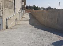 للإيجار : مخازن تجاري صناعي على شارع الستين وشارع المنطقة الحرفية في سحاب. بالقر