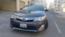 Toyota Camry full option  2015