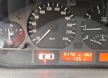 بى ام دبليو 318 محرك ميماتى استيراد سويسرا BMW 318