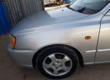 هيونداي فيرنا للبيع سياره وضحه في الصور ماشي 145337