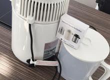 جهاز تقطير المياه aquadist