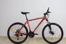leno sl300 aluminum mountain bike