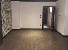 شقة هاي سوبر لوكس اول سكن في تاني نمرة من البوابة الرابعة