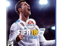 fifa 18 to be exchanged with gta 5
