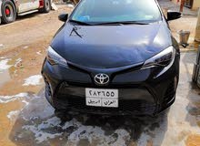 Automatic Toyota 2017 for sale - New - Baghdad city