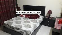 للإيجار شقة سكنية مفروشة طابق اول/غزة الرمال