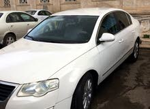 For sale 2009 White Passat