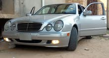 Mercedes Benz E 320 2000 - Used