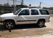 120,000 - 129,999 km Chevrolet Tahoe 2003 for sale