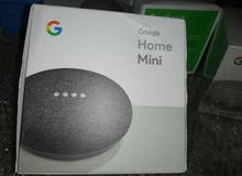 google home mini new sealed