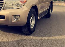 Available for sale!  km mileage Toyota Land Cruiser 2010