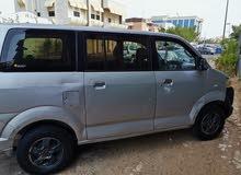 Silver Suzuki APV 2007 for sale