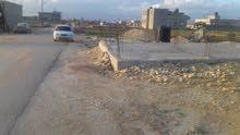 400متر علي شارع واحد قطران وكهرباء منطقه سكانيه .مخطط حي نخيل .او كوره .في بوهادي