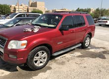 140,000 - 149,999 km Ford Explorer 2008 for sale